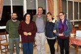 Se ratifica el nombramiento de las alcaldesas-pedáneas de Las Viñas-Carivete, La Huerta y Lébor - 36
