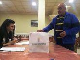 Se ratifica el nombramiento de las alcaldesas-pedáneas de Las Viñas-Carivete, La Huerta y Lébor - 38