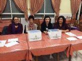 Se ratifica el nombramiento de las alcaldesas-pedáneas de Las Viñas-Carivete, La Huerta y Lébor - 40