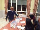 Se ratifica el nombramiento de las alcaldesas-pedáneas de Las Viñas-Carivete, La Huerta y Lébor - 41