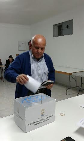 Ana María García es ratificada como alcaldesa-pedánea de El Raiguero, mientras eligen a María José Romero en la diputación de Mortí - 5