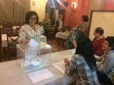 Ana María García es ratificada como alcaldesa-pedánea de El Raiguero, mientras eligen a María José Romero en la diputación de Mortí - 7