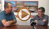 Entrevista al doctor Manuel Moreno
