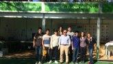 El IES Juan de la Cierva y Codorníu de Totana en la Semana de la Ciencia y la Tecnología de Murcia 2015