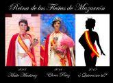 Últimas días de inscripción para reinas infantil y juvenil de las fiestas patronales