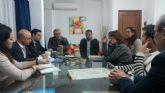 El PP realiza una jornada de trabajo para iniciar los preparativos de la campaña electoral del 20-d