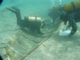 La Comisión Asesora del Barco Mazarrón 2 acuerda la extracción del pecio fenicio para 2017 y su exposición pública en el municipio