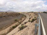 Piden a la CHS que repare de forma urgente la rotura producida en el margen izquierdo del Canal de El Paretón