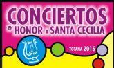 La Escuela Municipal de Música organiza varios conciertos los días 19 y 20 de noviembre con motivo de la festividad de Santa Cecilia