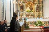 Los mazarroneros renuevan el voto de la villa en el Día del Milagro