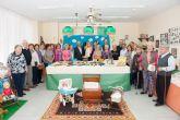 Una exposición dedicada a la infancia conmemora el XXIII aniversario del Centro de Día de Puerto de Mazarrón