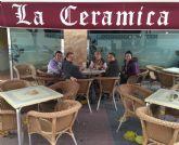 Cafetería la Cerámica - 1