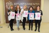 Mazarrón mostrará su rechazo a la violencia de género