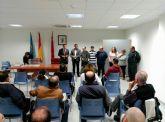 Protecci�n Civil de Alhama elige a su nueva Directiva