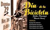 Este domingo se celebra una nueva edición del Día de la Bicicleta 2015