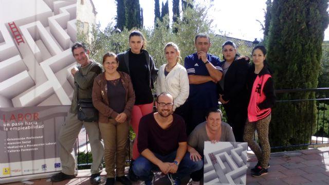 Finaliza un curso de formación para la mejora de la empleabilidad, Foto 1