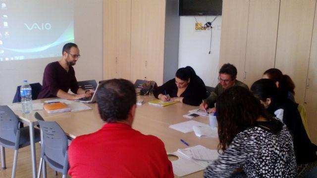 Finaliza un curso de formación para la mejora de la empleabilidad, Foto 2