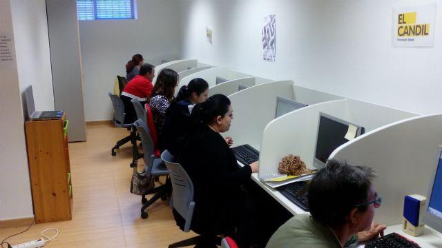 Finaliza un curso de formación para la mejora de la empleabilidad, Foto 3