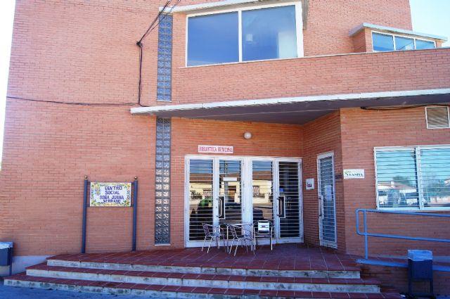 Las elecciones de alcaldesa-pedánea en El Paretón-Cantareros serán mañana, Foto 1