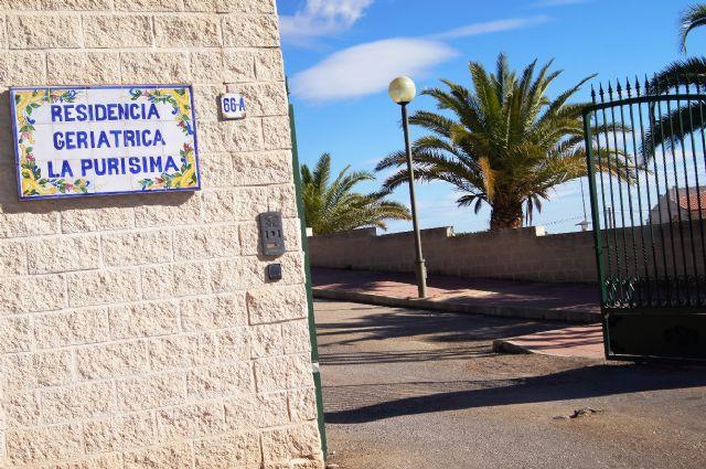 Se aprueban la prórroga de convenios con el IMAS para financiar durante el 2016 plazas en los servicios de Centro de Día para Personas Mayores Dependientes y Residenciales, Foto 1