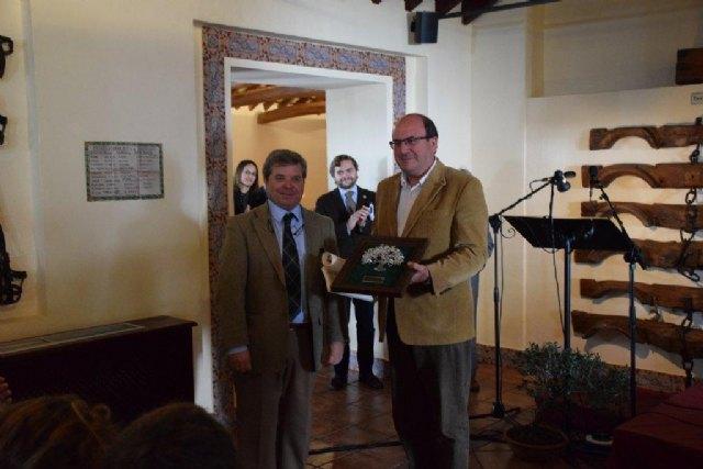COATO, premio a la defensa y fomento de la agricultura ecológica española, Foto 2