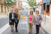 Más de 60 establecimientos participan en una nueva edición de la ruta del comercio