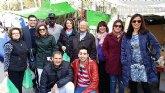 El Partido Popular de Alhama visit� la plaza de abastos y el mercado del municipio