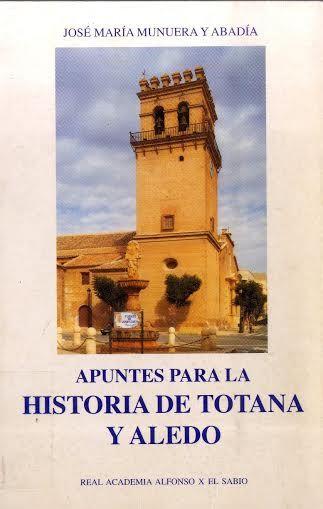 El Archivo municipal recibirá documentos donados por los herederos del historiador José María Munuera y Abadía, Hijo Adoptivo de Totana, Foto 2