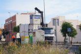 No se prestará el servicio de recogida de residuos sólidos urbanos las noches del 7 al 8 y del 9 al 10 de diciembre por las fiestas de Santa Eulalia