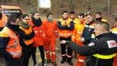 El dispositivo de seguridad de la romería de bajada de Santa Eulalia´15 estará integrado mañana por más de 40 efectivos