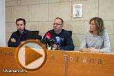 """El Presidente de la Comunidad recibirá mañana a la plataforma de afectados por la linea de alta tensión fv 400 Totana-Aledo"""""""