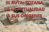 La Asociación Kalathos organiza una nueva ruta al yacimiento arqueológico de las Cabezuelas