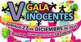 D´Genes y AELIP organizan la V Gala Inocentes