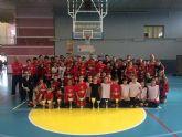 Torneo 3x3 de baloncesto y nuevo éxito de Rubén García en taekwondo
