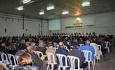 Más de 1.000 socios asisten a la Asamblea General de COATO