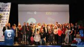 Las Aventuras de Moriana, nombradas Alhameños del Año por Cope Espuña
