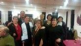 La Asociación Igual-da de El Paretón celebró su Cena Navidad 2015