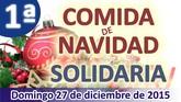 La Peña Barcelonista de Totana organiza la I Comida de Navidad Solidaria
