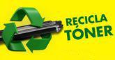 El Ayuntamiento colabora con D´Genes y AELIP en la recogida y reciclaje de tóneres