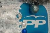 El PP celebrará mañana 15 de diciembre una cena convivencia con sus afiliados y simpatizantes