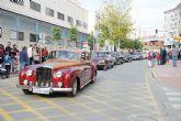 La Escuela de Baile Antonio Jara obtiene el primer premio en el desfile de carrozas