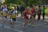 El Club de Atletismo Totana participó en el Campeonato regional de Media Maratón que este año se celebró en Torre Pacheco