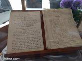 El Archivo municipal recibe documentos donados por los herederos del ilustre historiador José María Munuera y Abadía, Hijo Adoptivo de Totana - 5