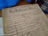 El Archivo municipal recibe documentos donados por los herederos del ilustre historiador José María Munuera y Abadía, Hijo Adoptivo de Totana - 12