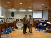 El Archivo municipal recibe documentos donados por los herederos del ilustre historiador José María Munuera y Abadía, Hijo Adoptivo de Totana - 26