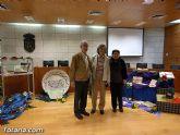 El Archivo municipal recibe documentos donados por los herederos del ilustre historiador José María Munuera y Abadía, Hijo Adoptivo de Totana - 27
