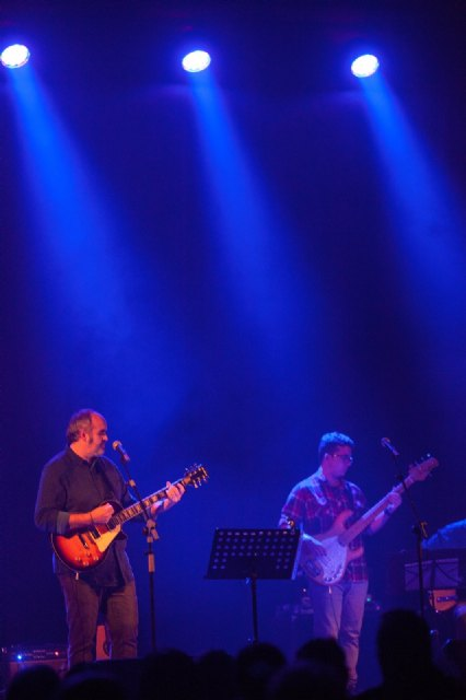 "Juanfran Esparza The singer presented his latest album ""The indomitable traveler"" - 4"