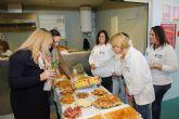 18 alumnos se forman en el curso de hostelería organizado por la concejalía de empleo