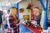 La Asociación Ecuménica celebra su tradicional mercado navideño