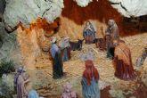 La ruta de los belenes  invita a apreciar el trabajo de vecinos, asociaciones y parroquias